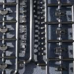 003 AFV tracks detail 2 135 AFV Club M108 M109 SPG T 136 tracks (By Boris Kamp)