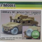 01 Boxart 135 HMMWV MT Wheel set DEF Model DW35003A  (By Boris Kamp)