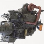 08 Weathered M1070 engine RMA 35231 Engine Set for M1070 HET jpg (By Boris Kamp)
