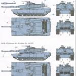 021 Instructions Paintschemes 1 135 M1A2 SEP Abrams Dragon 3536 (By Boris Kamp)