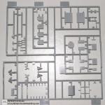 035 Sprue A 2x B 1x C 2x D 2x E 2x F 2x 135 M1A2 SEP Abrams Dragon 3536 (By Boris Kamp)