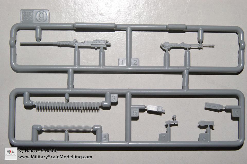 DML 3536 1/35 M1A2 SEP Kit First Look - Cybermodeler Online
