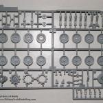 062 Sprue V 135 M1A2 SEP Abrams Dragon 3536 (By Boris Kamp)