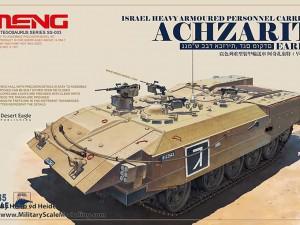 Achzarit (Meng Model SS-003)