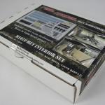 00 The Box RMA 35239 M1070 HET Interior Set (By Boris Kamp)