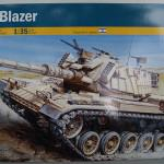 000 Boxart Italeri 135 M60 Blazer 6391 (By Boris Kamp)