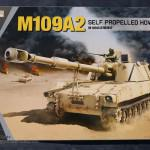 001 Boxart 135 M109A2 Howitzer Kinetic (By Boris Kamp)