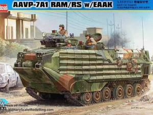 AAVP-7A1 Ram/RS with EAAK (HobbyBoss 82416)