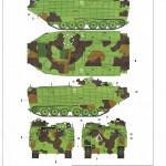 023 Paintscheme option 1 AAVP 7A1 RAMRS wEAAK HobbyBoss 82416  (By Boris Kamp)