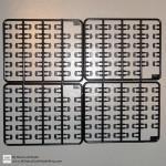 026 Sprue AB 4x 1 AAVP 7A1 RAMRS wEAAK HobbyBoss 82416  (By Boris Kamp)