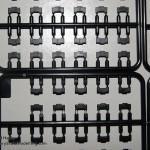 027 Sprue AB 4x 2 AAVP 7A1 RAMRS wEAAK HobbyBoss 82416  (By Boris Kamp)