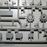 029 Sprue C 2x 2 AAVP 7A1 RAMRS wEAAK HobbyBoss 82416  (By Boris Kamp)