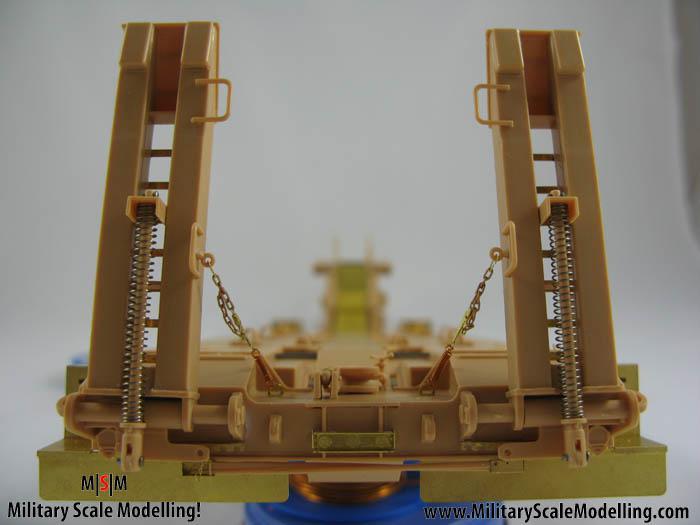 M1000 Trailer Photo Etched set (ET Model E35-133)