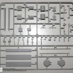 032 Sprue D 1 AAVP 7A1 RAMRS wEAAK HobbyBoss 82416  (By Boris Kamp)
