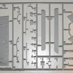 045 Sprue M 1 AAVP 7A1 RAMRS wEAAK HobbyBoss 82416  (By Boris Kamp)