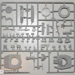 049 Sprue P 1 AAVP 7A1 RAMRS wEAAK HobbyBoss 82416  (By Boris Kamp)