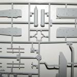 056 Sprue Q 3 AAVP 7A1 RAMRS wEAAK HobbyBoss 82416  (By Boris Kamp)