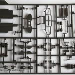 07Sprue B GAZ 233014 STS Russian armored vehicle Meng VS 003 (By Boris Kamp)
