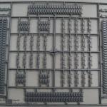 09 F sprue 1 Italeri 135 M60 Blazer 6391 (By Boris Kamp)