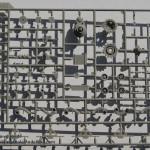 135 Merkava 3 Baz Meng TS 005 Sprue B (By Boris Kamp)