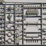 135 Merkava 3 Baz Meng TS 005 Sprue H (By Boris Kamp)