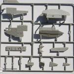 135 Merkava 3 Baz Meng TS 005 Sprue K (By Boris Kamp)