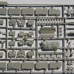135 Merkava 3 Baz Meng TS 005 Sprue M (By Boris Kamp)