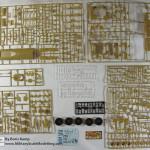 135 RG 31 Mk 3 Kinetic K61012 03 All the sprues (By Boris Kamp)
