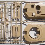 J sprue Tamiya M1A2 SEP Abrams TUSK II review (By Boris Kamp)