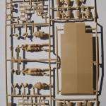 K-sprue - (Tamiya M1A2 SEP Abrams TUSK II) review (By Boris Kamp)