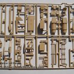 L sprue Tamiya M1A2 SEP Abrams TUSK II review (By Boris Kamp)