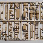L-sprue - (Tamiya M1A2 SEP Abrams TUSK II) review (By Boris Kamp)