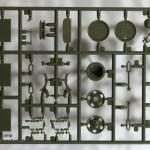 Sprue F 135 T 90A MBT MENG Model TS 006 (By Boris Kamp)