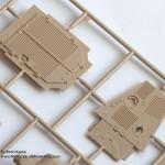 Sprue G Detail 135 D9R Armored Bulldozer Meng SS 002 (By Boris Kamp)