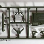 Sprue N 135 T 90A MBT MENG Model TS 006 (By Boris Kamp)