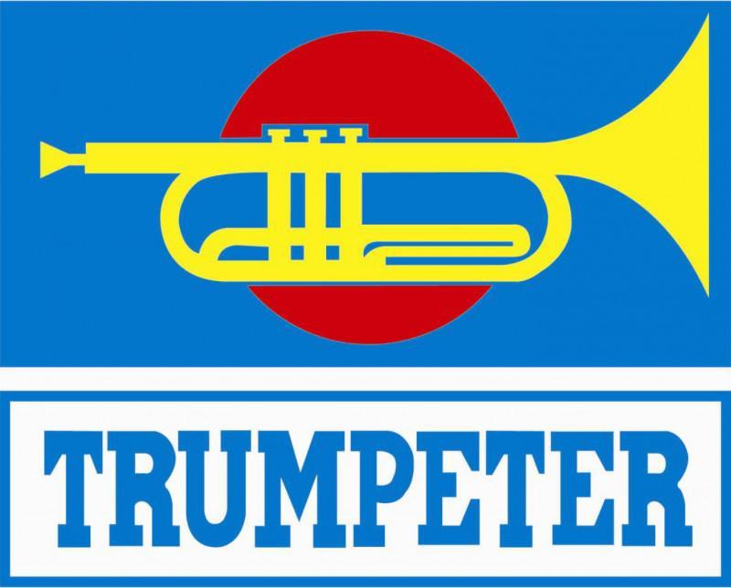 Logo-Trumpeter
