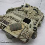 003 FV 510 Warrior MCV Academy 1365