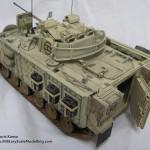 005 FV 510 Warrior MCV Academy 1365