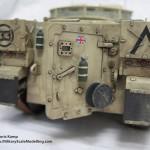 008 FV 510 Warrior MCV Academy 1365
