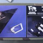 014 a Verlinden Upgrade set F 117A Nighthawk Tamiya 61059
