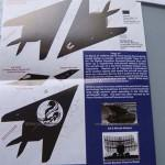 020 additional decals to create the specific version which was taken down F 117A Nighthawk Tamiya 61059