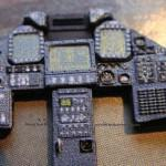 031 the result F 117A Nighthawk Tamiya 61059