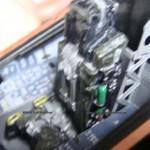 041 a dryfit F 117A Nighthawk Tamiya 61059