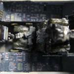 042 a dryfit F 117A Nighthawk Tamiya 61059