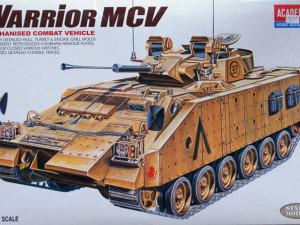 Warrior MCV (Academy 1365)