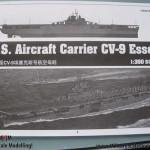 004 instructions JPG USS ESSEX CV9 In Progress Pictures