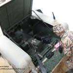 007 Finished M1025 Humvee Diorama Tamiya 35263