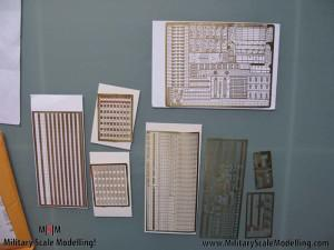 007 The Toms Modelworks PE Set JPG USS ESSEX CV9 In Progress Pictures