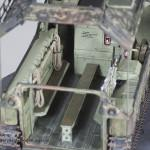 008 Finished 135 AAVP 7A1 RAM RS HobbyBoss 82415