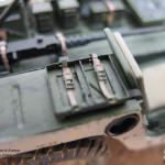 014 Finished M1025 Humvee Diorama Tamiya 35263